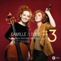 Camille & Julie Berthollet #3 - laflutedepan.com