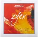 Jeu de cordes D'ADDARIO Contrebasse 3/4 Zyex Orchestre laflutedepan.com