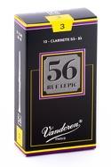 Vandoren CR503 - Anches LEPIC Clarinette Si bémol 3.0 laflutedepan.com