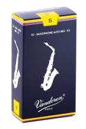 Vandoren SR215 - Anches Saxophone Alto 5.0 laflutedepan.com