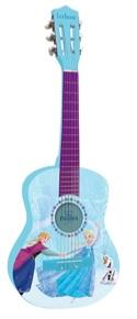 Guitare Acoustique - Reine des Neiges 78 cm laflutedepan.com
