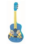 Guitare Acoustique - Minions 78 cm laflutedepan.com