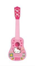 Ma première guitare Hello Kitty 53 cm laflutedepan.com
