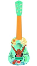 Ma première guitare Vaiana 53 cm laflutedepan.com