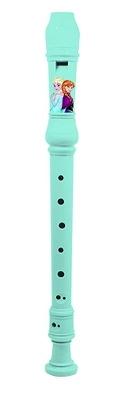 Flûte à bec Reine des Neiges - Frozen laflutedepan.com