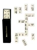 Jeu de Dominos Musicaux Jeu Musical Accessoire laflutedepan.com