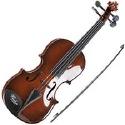 Violon classique jouet Jeu musical pour enfant laflutedepan.com