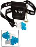 Protection auditive Vic Firth Taille M laflutedepan.com
