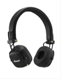 Casque Bluetooth Marshall Major 3 Noir laflutedepan.com