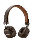 Casque Bluetooth Marshall Major 3 Marron laflutedepan.com