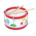 Tambour Confetti JANOD Jeu musical pour enfant laflutedepan.com