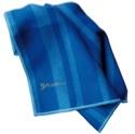 Chiffon BAM Bleu taille moyenne pour Instruments à Vents laflutedepan.com