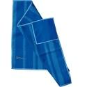 Chiffon BAM Bleu taille moyenne pour VIOLON, ALTO ou VIOLONCELLE laflutedepan.com