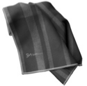 Chiffon BAM Noir taille large pour CLARINETTE BASSE, BASSON, SAXOPHONE - laflutedepan.com