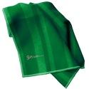 Chiffon BAM Vert taille moyenne pour Instruments à Vents laflutedepan.com