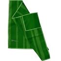 Chiffon BAM Vert taille moyenne pour VIOLON, ALTO ou VIOLONCELLE laflutedepan.com