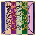 Corde de violon PASSIONE - LA à boule - Tension Medium - laflutedepan.com
