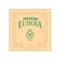 Corde Violon EUDOXA LA Calibre 13-3/4 - laflutedepan.com