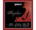 Corde de SOL D'ADDARIO pour VIOLONCELLE 4/4 KAPLAN™ - Tirant MOYEN - laflutedepan.com