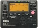 TMR-50 NOIR KORG - Métronome, Accordeur et Enregistreur laflutedepan.com
