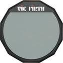 Pad d'entrainement 6 pouces VIC FIRTH - laflutedepan.com