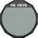 Pad d'entrainement 12 pouces VIC FIRTH laflutedepan.com