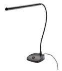 Lampe de Piano Numérique ou à Queue K&M - NOIR - laflutedepan.com