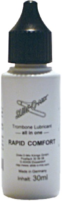 Lubrifiant SLIDE-O-MIX pour TROMBONE - laflutedepan.com