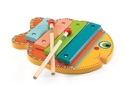 Xylophone DJECO Jeu musical pour enfant Accessoire laflutedepan.com