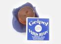 Colophane GEIPEL hypoallergénique pour violon - laflutedepan.com