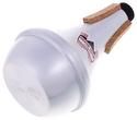 Sourdine DENIS WICK Droite en Aluminium pour TROMPETTE Si bémol ou CORNET - laflutedepan.com