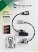 2 Lampes K&M Led FLEX LIGHTS - laflutedepan.com