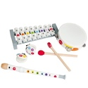 Set Musical - JANOD - Jeu musical pour enfant - laflutedepan.com