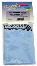 Chiffon microfibres grand modèle PLAYERS - laflutedepan.com