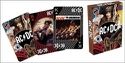 Jeu de Cartes AC/DC Jeu Musical Accessoire laflutedepan.com
