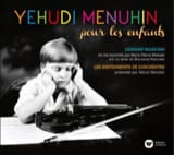 Yehudi MENUHIN - FOR CHILDREN - 2 CD BOX - Sheet Music - di-arezzo.com