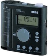 Métronome Electronique - METRONOME KORG KDM2 - Accessory - di-arezzo.co.uk