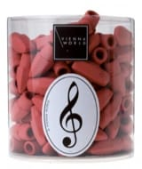 Papeterie Musicale - Eraser Tip for Musician - Stationery - di-arezzo.co.uk
