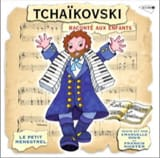 Le Petit Ménestrel - The Little Menestrel: TCHAIKOVSKI narrated to children - Accessory - di-arezzo.co.uk
