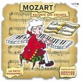 Le Petit Ménestrel - El pequeño Menestrel: MOZART le dijo a los niños - Accesorio - di-arezzo.es