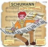 Le Petit Ménestrel - The Little Menestrel: SCHUMANN told children - Accessory - di-arezzo.com