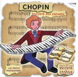 Le Petit Ménestrel - The Little Menestrel: CHOPIN told children - Accessory - di-arezzo.co.uk