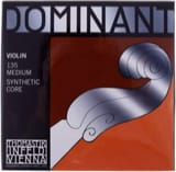 Cordes pour Violon DOMINANT - SET of strings for VIOLIN 4/4 - DOMINANT - Accessory - di-arezzo.com