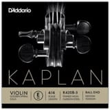 Cordes pour Violon - Solo corda: MI Violino KAPLAN GOLDEN SPIRAL Solo Ball - Tying MEDIUM - Accessorio - di-arezzo.it