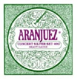 Cordes pour Guitare ARANJUEZ - Guitar String Set ARANJUEZ AR400 - Accessory - di-arezzo.co.uk