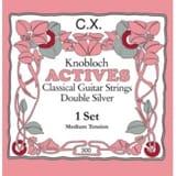 Cordes pour Guitare - ギター弦セットKNOBLOCHカーボンテンションミディアム - アクセサリー - di-arezzo.jp