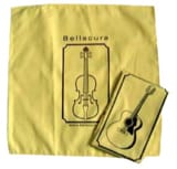 Accessoire pour Instruments à cordes - Microfiber cloth BELLACURA Microfiber cloth - Accessory - di-arezzo.co.uk