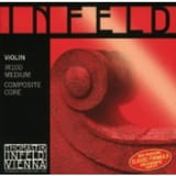 Cordes pour Violon INFELD - THOMASTIK Set de cuerdas para violín Infeld Red Hybrid Core - Accesorio - di-arezzo.es