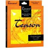 Cordes pour Guitare - Corde Guitare acoustique Tenson Bronze - Jeu 011-052 - Accessoire - di-arezzo.fr