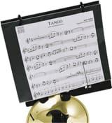 Accessoire pour Trompette - Universal Support FLIP / FLOP Trompete für LYRE - Musikzubehör - di-arezzo.de